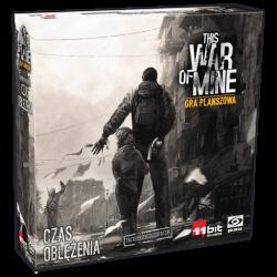 This War of Mine – Czas...