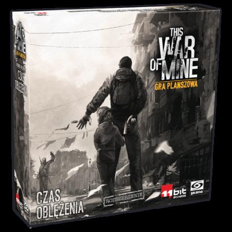 This War of Mine – Czas Oblężenia