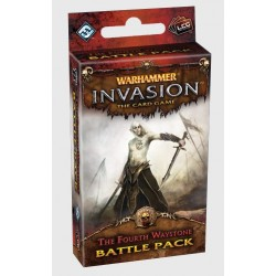 Warhammer: Invasion - The Fourth Waystone