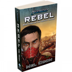 Rebel - Android Novel