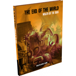 The End of the World: Wrath...