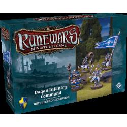 Runewars Miniatures: Daqan...