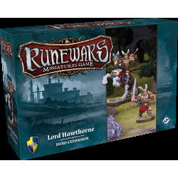 Runewars Miniatures: Lord...
