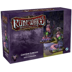 Runewars Miniatures:...