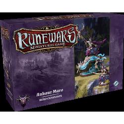 Runewars Miniatures: Ankaur...