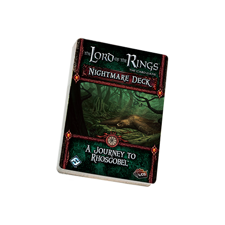 A Journey to Rhosgobel - Nightmare Decks