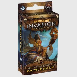 Warhammer: Invasion - Realm of the Phoenix King
