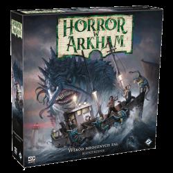 Horror w Arkham 3 edycja:...