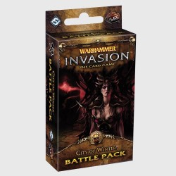 Warhammer: Invasion - City of Witer