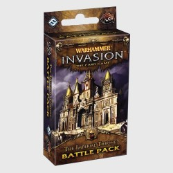 Warhammer: Invasion - Imperial Throne