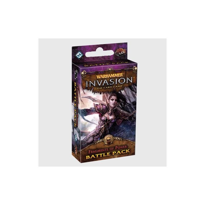 Warhammer: Invasion - Fragents of Power