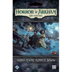 Horror w Arkham LCG: Wojna...
