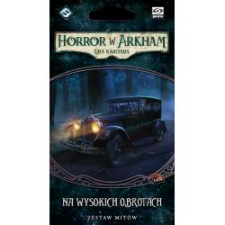 Horror w Arkham LCG: Na...