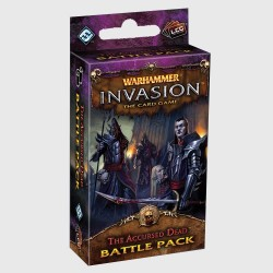Warhammer: Invasion - The Accursed Dead