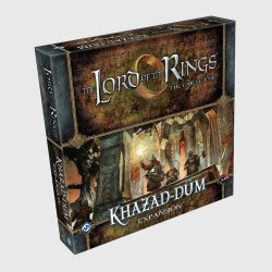 Lord of the Rings: Khazad-dum