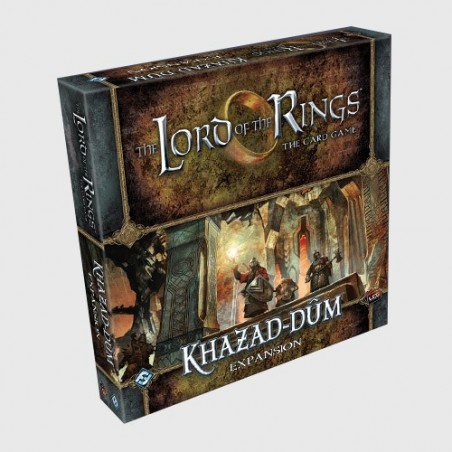 The Lord of the Rings: Khazad-dum