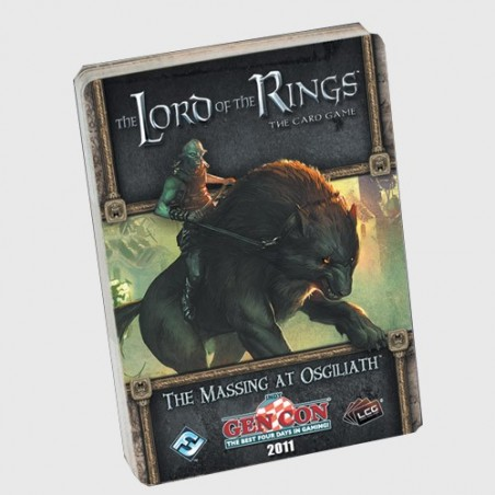 The Lord of the Rings: The Massing at Osgiliath - PRZEDSPRZEDAŻ