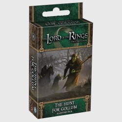 LOTR LCG: The Hunt for Gollum