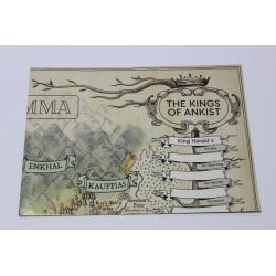 Dylematy Króla - mapa...