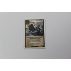 Metallum - dodatkowa karta...