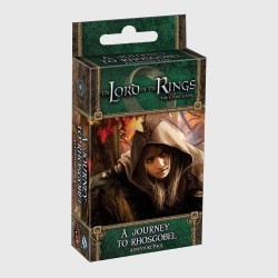 LOTR LCG: A Journey to Rhosgobel