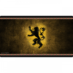 House Lannister Playmat -...