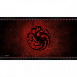 House Targaryen Playmat -...