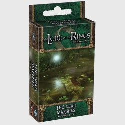 LOTR LCG: The Dead Marshes