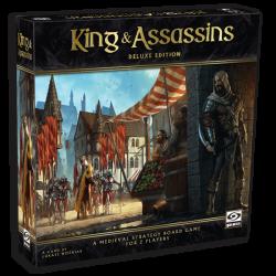 King & Assassins: Deluxe...