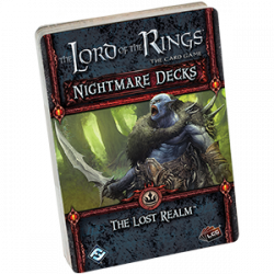 The Lost realm - Nightmare...