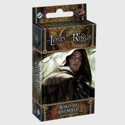 LOTR LCG: Road to Rivendell