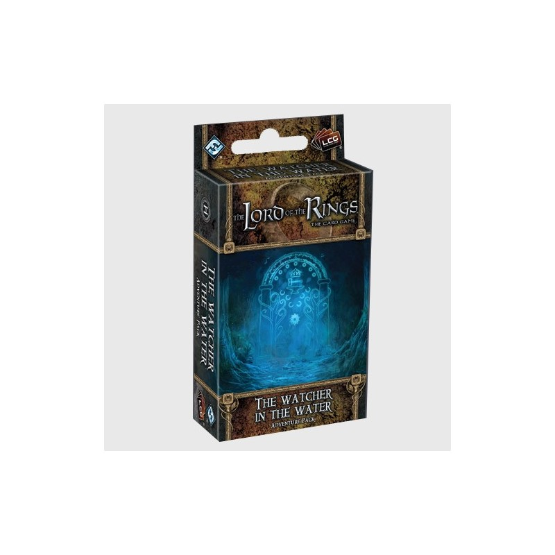 LOTR LCG: The Watcher in the Water