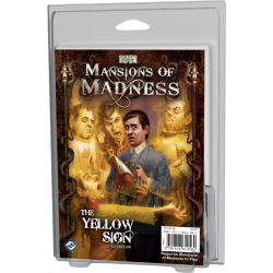 Mansions of Madness - The...