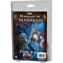 Mansions of Madness - House...