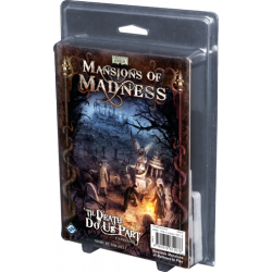 Mansions of Madness -Til...