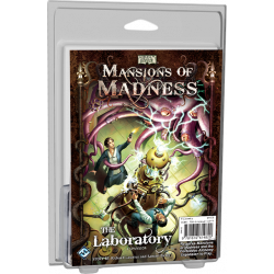Mansions of Madness -The...