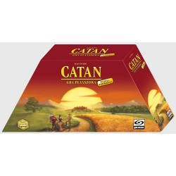 Catan gra planszowa