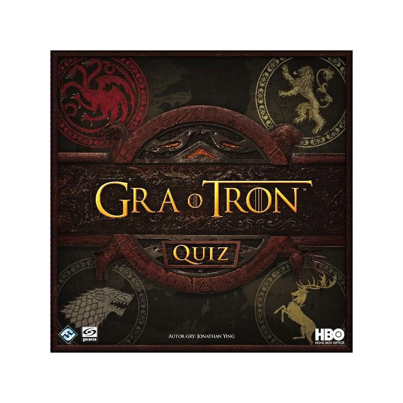 Gra o Tron: Quiz