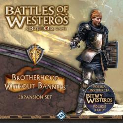 Bitwy Westeros: Bractwo bez...