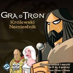 Gra o Tron: Ĺ»elazny Tron