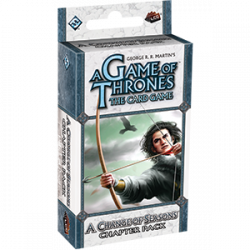 A Game of Thrones: The Card...