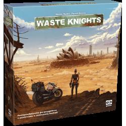 Waste Knights: Druga Edycja...