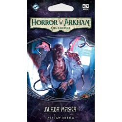Horror w Arkham LCG: Widmo Prawdy