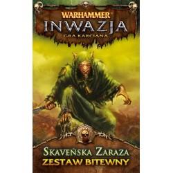 Warhammer: Inwazja - Skaveńska Zaraza