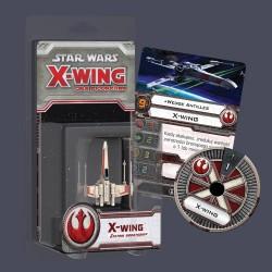 X-Wing: Zestaw dodatkowy X-Wing