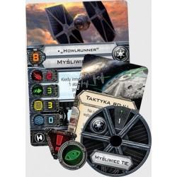 X-Wing: Zestaw dodatkowy Myśliwiec TIE