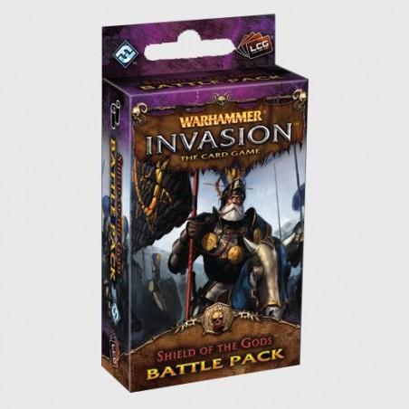 Warhammer: Invasion - Shield of the Gods