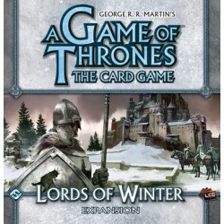 AGOT LCG: Lords of Winter
