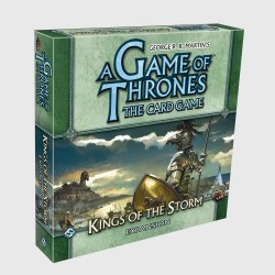 AGOT LCG: Kings of the Storm
