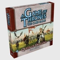 AGOT LCG: Queen of Dragons